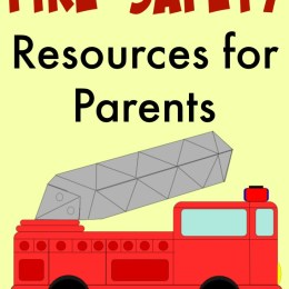 FREE Fire Safety Resources