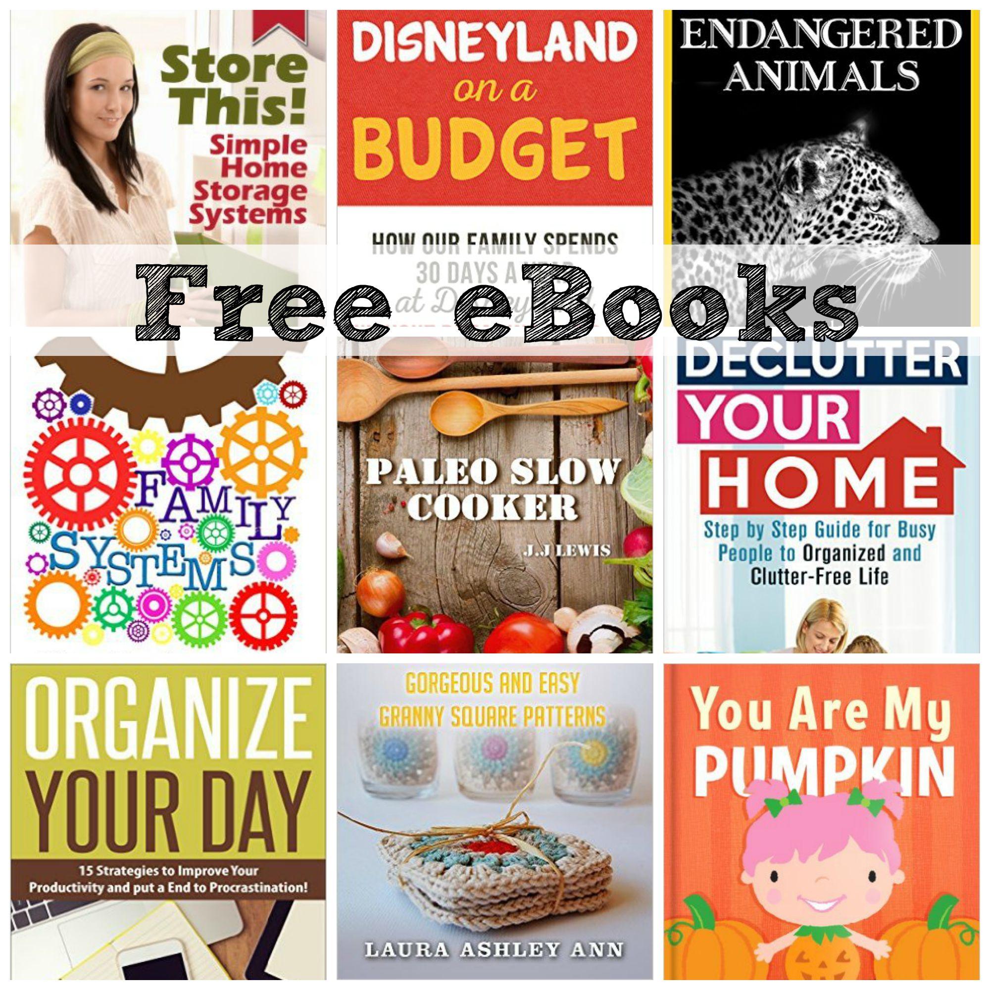 Free Ebooks Disneyland On A Budget Discover Endangered