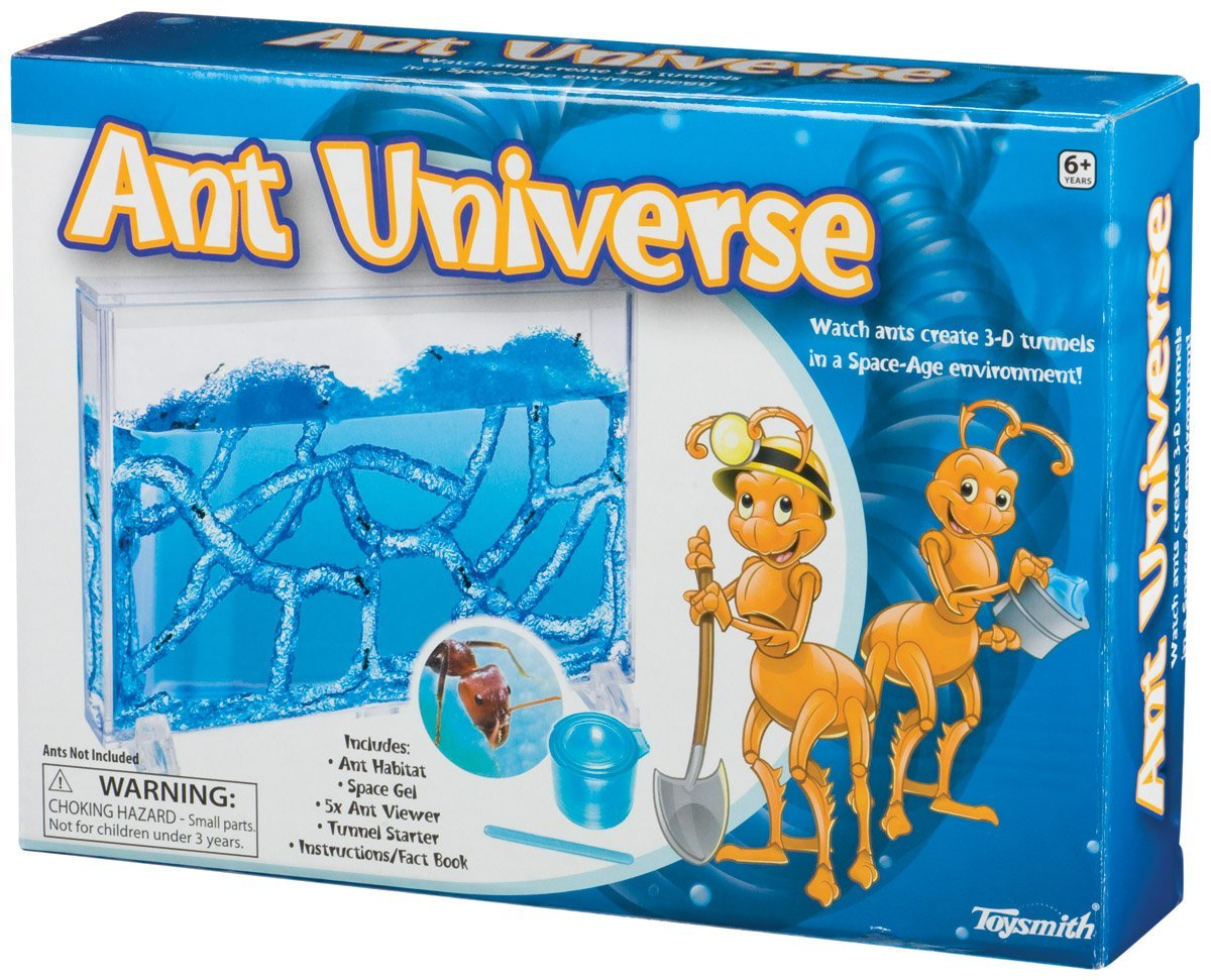 Ant Universe Educational Kit Only 13 19 Reg 19