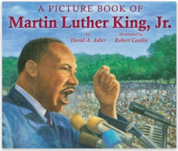 A Picture Book of Martin Luther King, Jr.