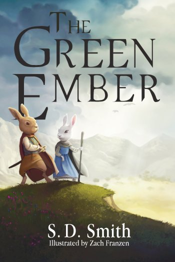 The Green Ember Kindle eBook Only $0.99!