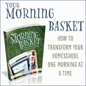 Morning Time Basket