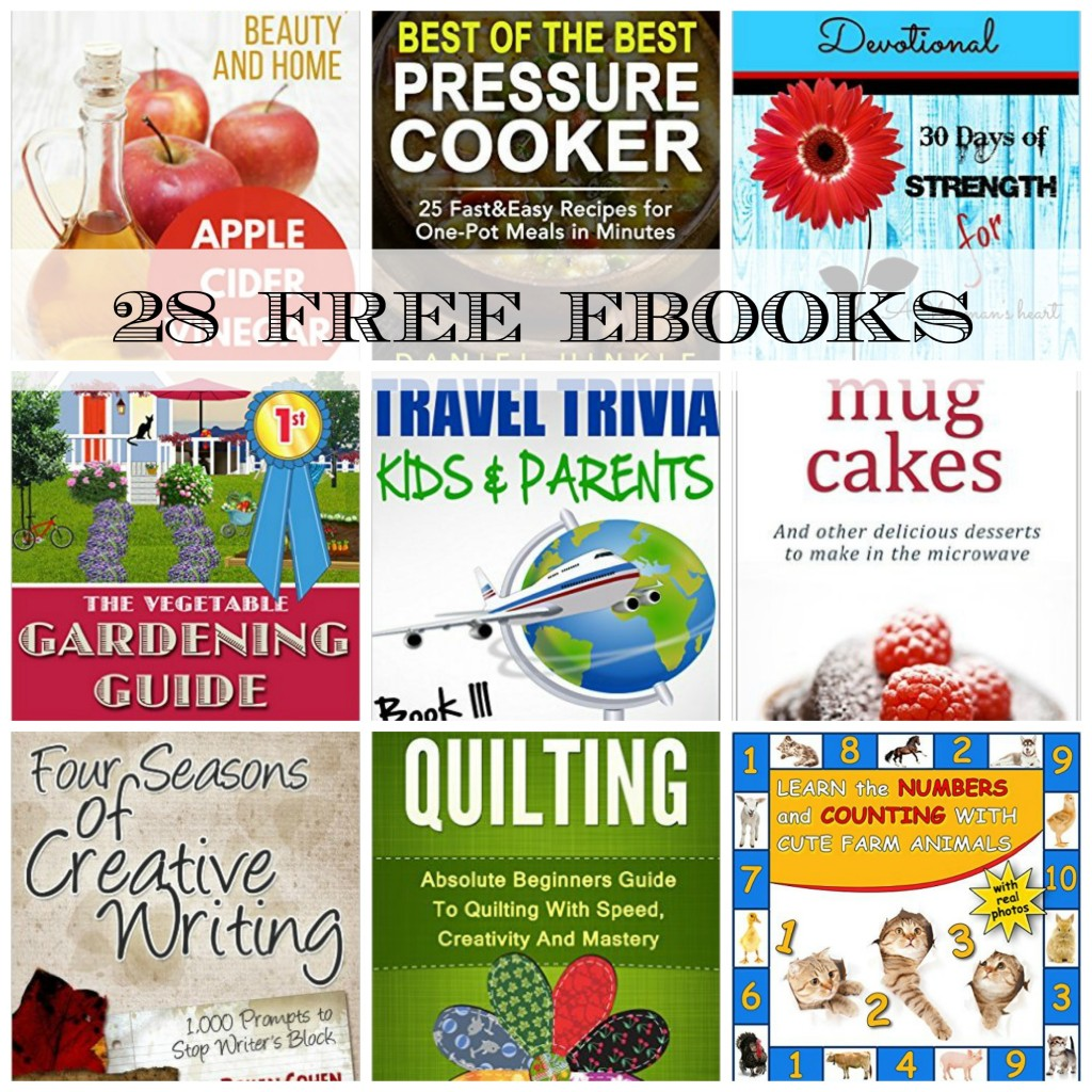 28 Free Ebooks Best Bread Recipes The Vegetable