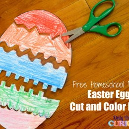 FREE EASTER EGG CUTTING PACK (Instant Download)