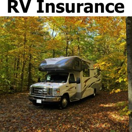 Planning for RV Insurance {Roadschooling Series!}