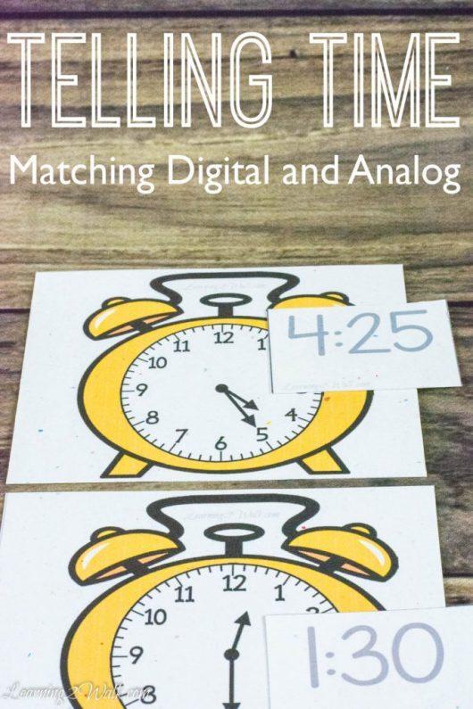 FREE Digital and Analog Printables