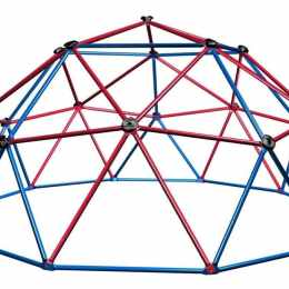 Geometric Dome Climber Play Center Only $137.39! (Reg. $250!)