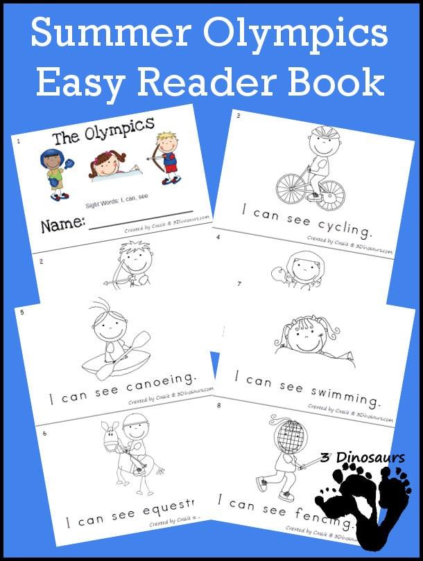 FREE Easy Readers