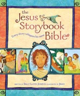Jesus Storybook Bible eBook for $2.99! (87% Off!)
