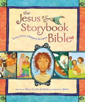 Jesus Storybook Bible eBook for $2.99! (87% Off!)