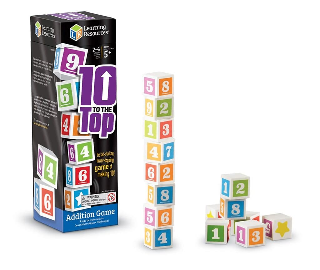 14 Fun Addition Amp Subtraction Games For Kids