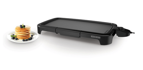 Family Sized Electric Griddle Only $15.02! (Reg. $40!)