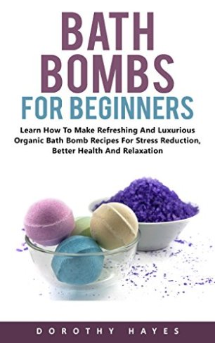 Bath Bombs for Beginners