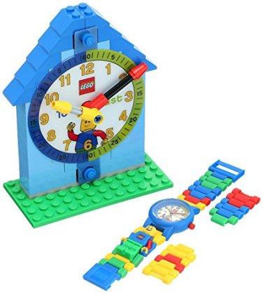 LEGO Time Teacher Watch