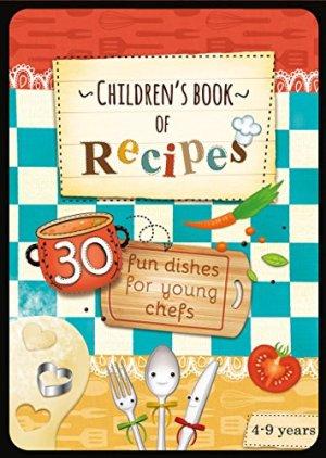 Children's Book of Recipes