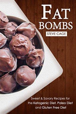 Fat Bombs Cookbook