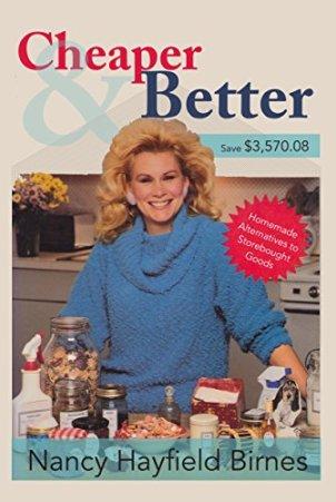 Cheaper & Better