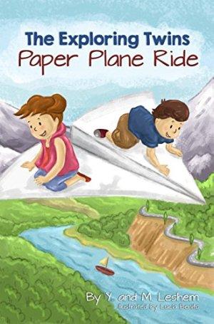 Paper Plane Ride