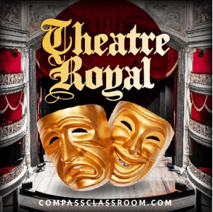 Free Theatre Royal Audio Dramatizations