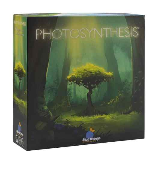 Photosynthesis Board Game Only $32.93! (Reg. $45!)