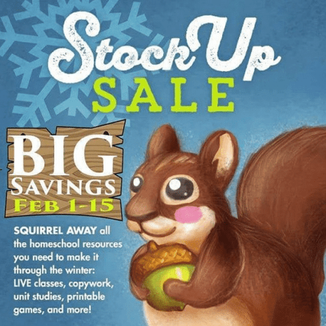30% Off Winter Stock Up Sale at Currclick