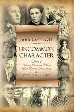 Uncommon Character