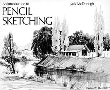 Introduction to Pencil Sketching