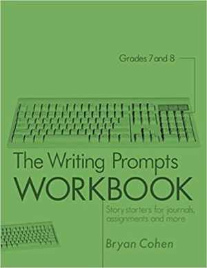The Writing Prompts Workbook