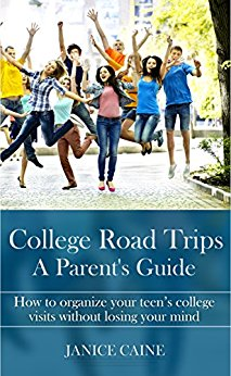 A Parent's Guide to College Road Trips