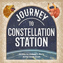 Journey to Constellation Station