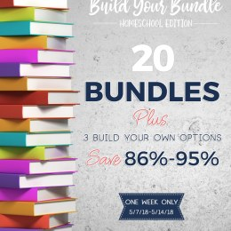 Are You Ready to Save Up to 95% on Your Homeschool Curriculum?