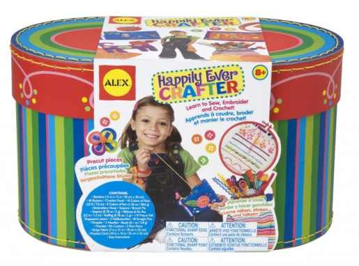 ALEX Toys Happily Ever Crafter Kit Only $19.99! (Reg. $55!)
