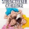 Free Sibling Bonding Challenge