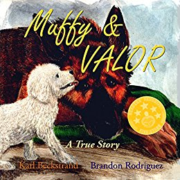Muffy & Valor: A True Story