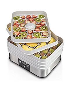 Hamilton Beach Digital Food Dehydrator Only $39.99! (52% Off!)