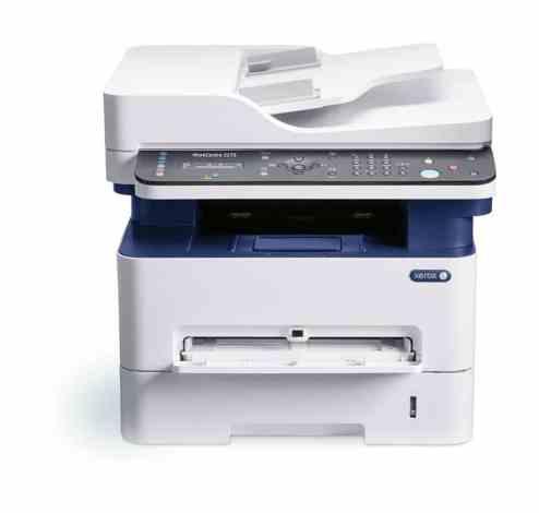 Xerox WorkCentre Monochrome Multifunction Printer Only $99! (Reg. $259!)