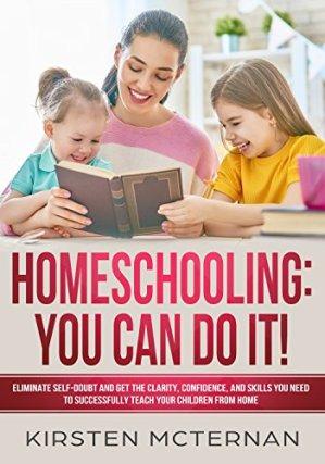 Homeschooling: You Can Do It!