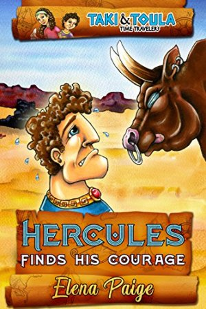 Hercules Finds His Courage