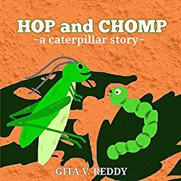 Hop and Chomp