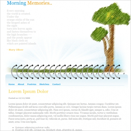 morning_memories_template_1024