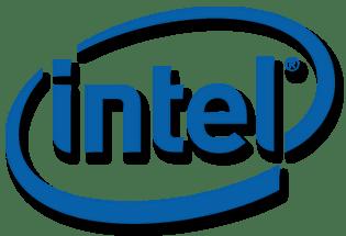 Intel Logo Png Intel Logo Transparent Background Freeiconspng