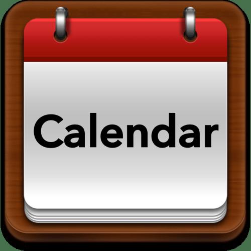 small resolution of best calendar clipart png