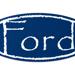 Free Ford Logo Voyager Trailer Brake Controller Wiring Diagram Icons Png And Vector
