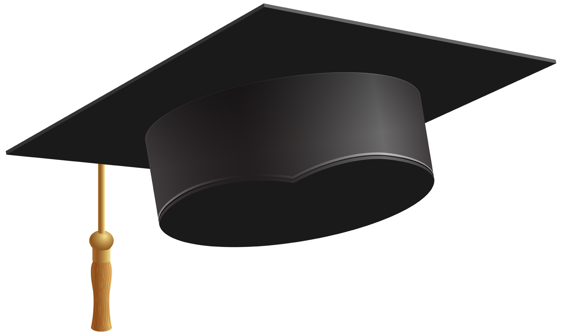 graduation cap available in