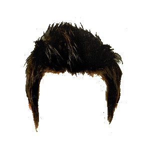 Clipart PNG Men Hairstyle 26066 Free Icons And PNG