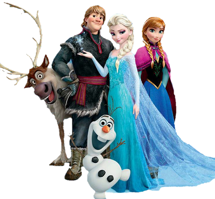 Olaf Frozen Png 42224 Free Icons And PNG Backgrounds