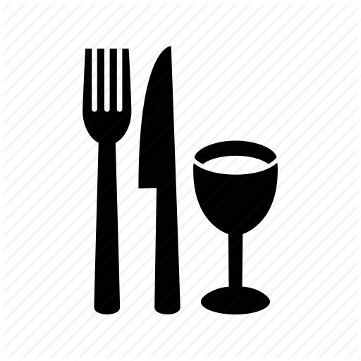 Restaurant Symbols 4890 Free Icons And Png Backgrounds