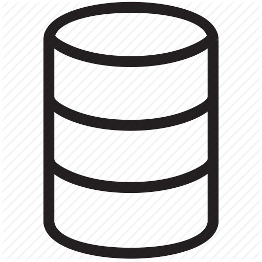 Storage Icon, Transparent Storage.PNG Images & Vector
