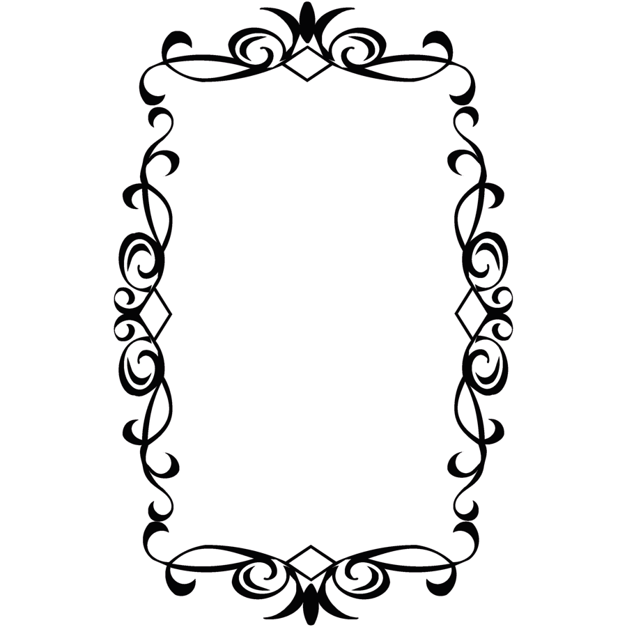 medium resolution of clipart free vintage frame pictures