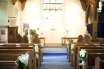 Free Stock 2133-church Aisle